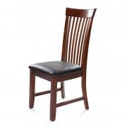 Как выбрать деревянный стул для дома?