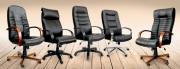 Как выбрать офисные стулья?