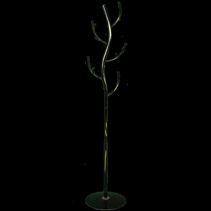 Вешалка-стойка Дерево