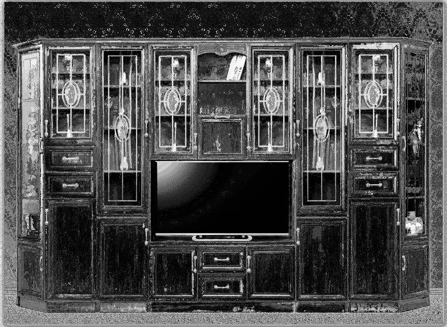 Гостиная Радуга 30