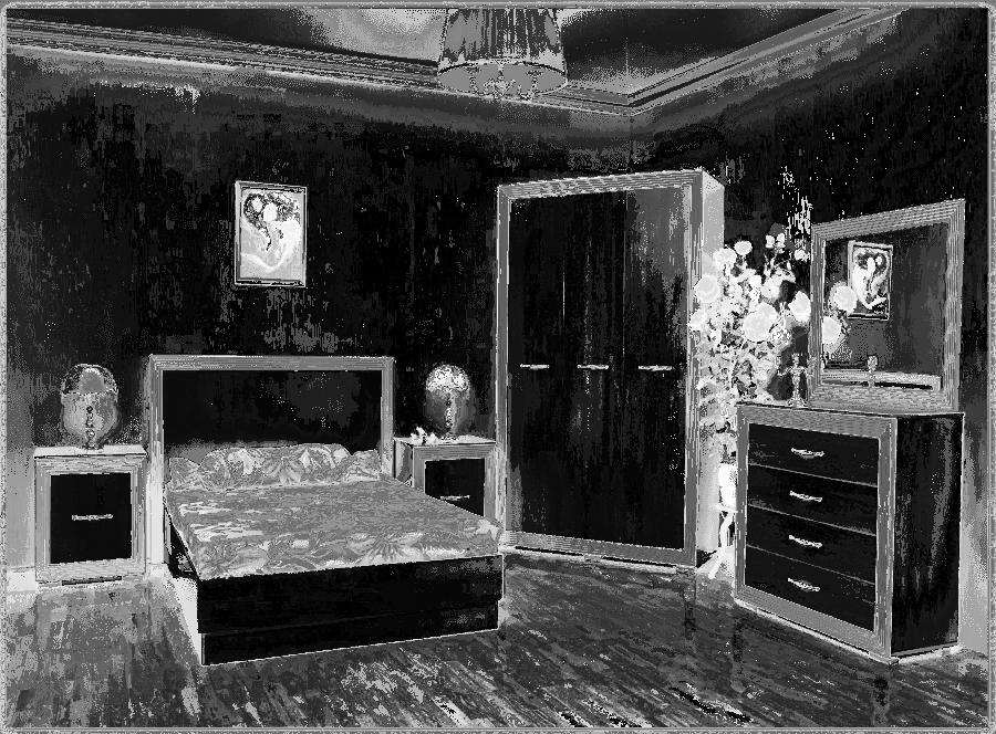 Спальня Чайка 19