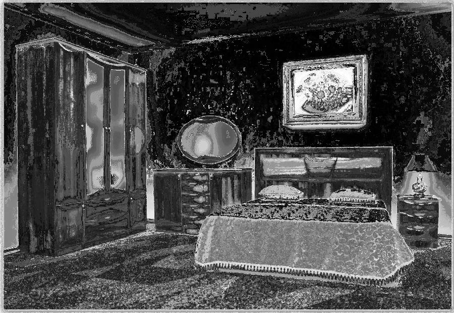 Спальня Улыбка 02