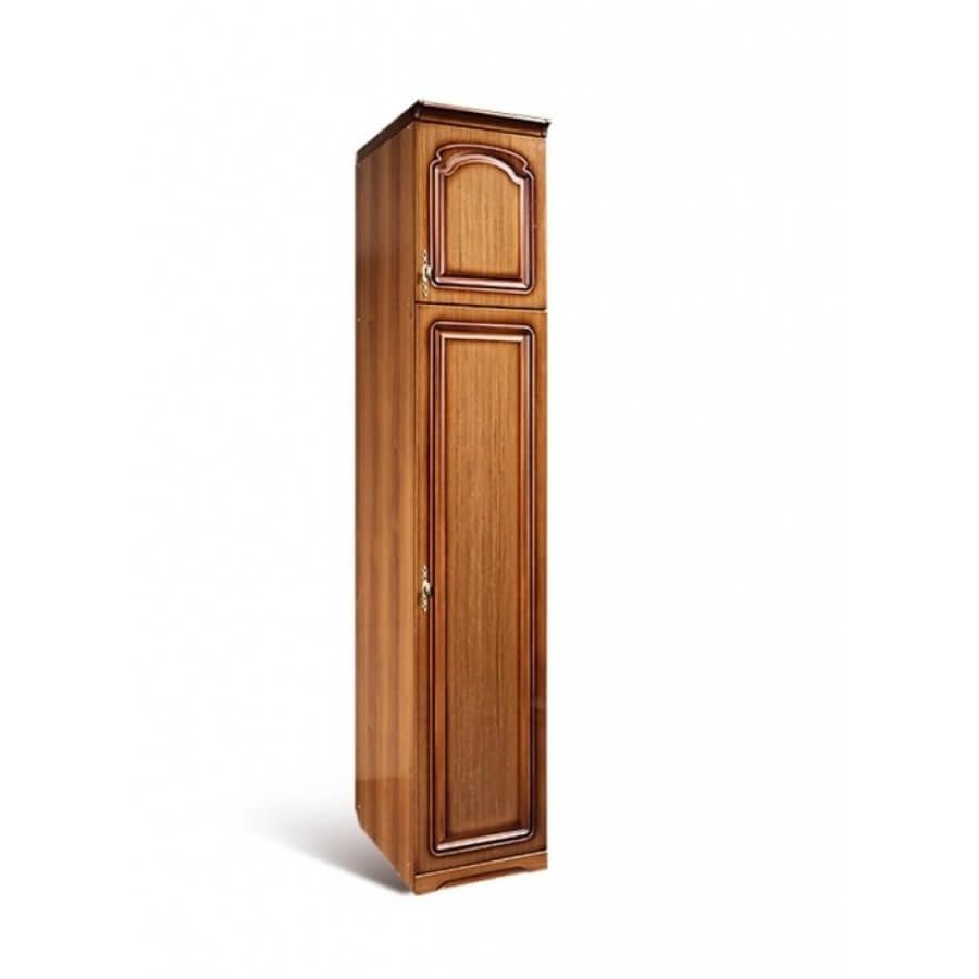 Шкаф для белья 1-дверный Азалия 10 РУ