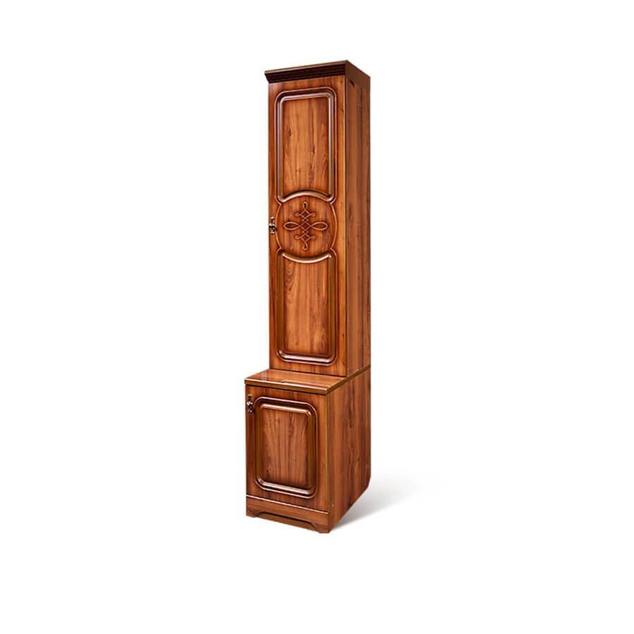 Шкаф для книг Азалия 12 У