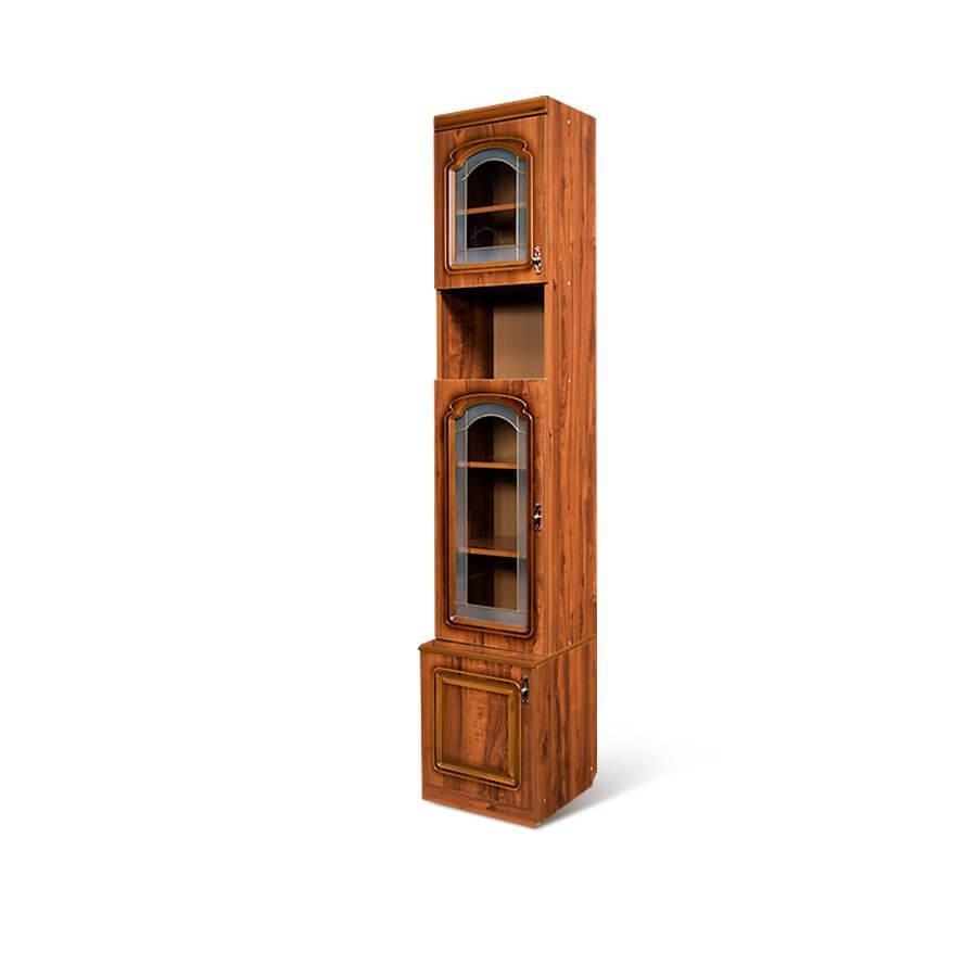 Шкаф для книг однодверный Азалия Н