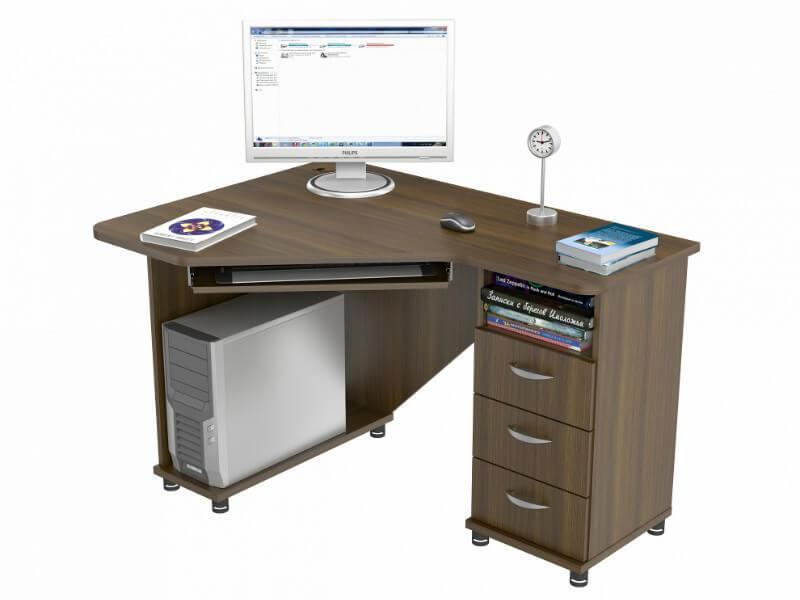 Компьютерный стол КС 20-27
