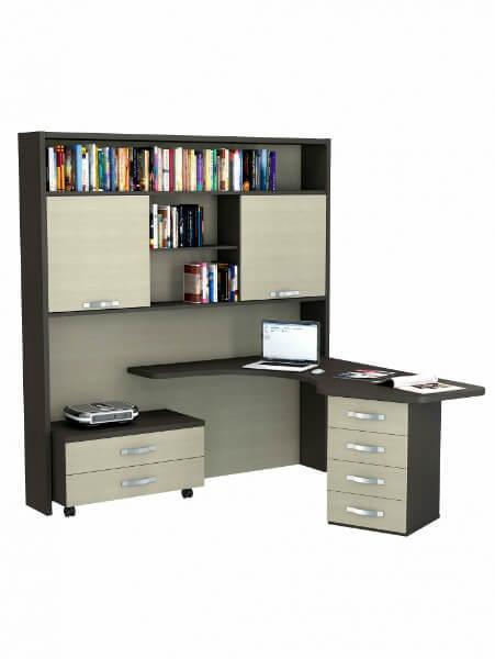 Компьютерный стол КС 20-34 М1