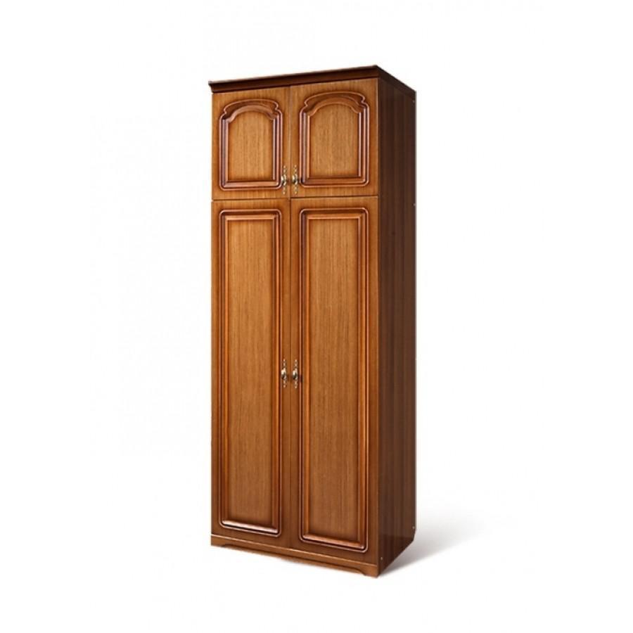 Шкаф для одежды 2-дверный Азалия 10 РУ