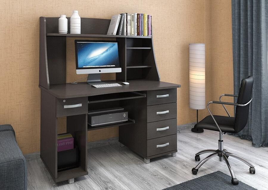 Компьютерный стол КС 20-08