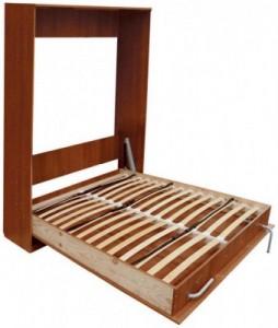 Кровать подъемная 1400 мм (вертикальная)