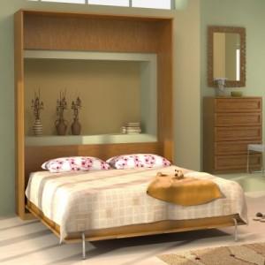 Кровать подъемная 1600 мм (вертикальная)