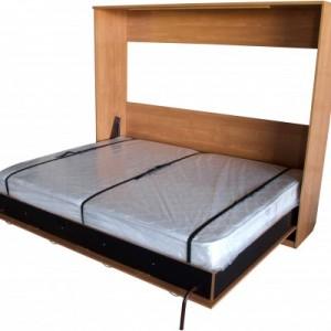 Кровать подъемная 1400 мм (горизонтальная)