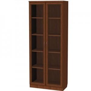 Шкаф для книг  двухдверный