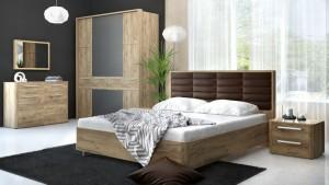 Кровать МК52 (233)