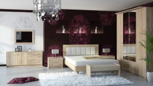 Кровать МК44 70