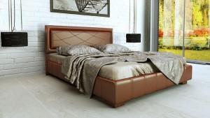Кровать МК52 247