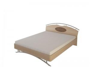 Кровать двухспальная МК 32 Изд. 24