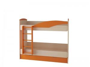 Кровать двухъярусная МДК 4.5M Изд. 23