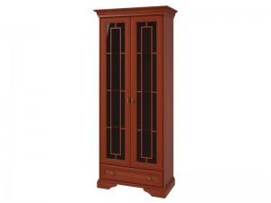 МК21 Изд. 1 Шкаф 2-х двернный с 1 ящиком