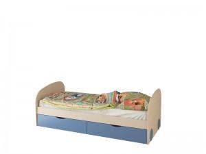 Изд. №28.1 Кровать без ящика