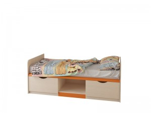 Изд. №12 Кровать с ящиками