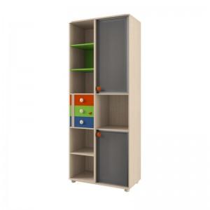 Изделие № 108 шкаф для книг (мдк 4.13)