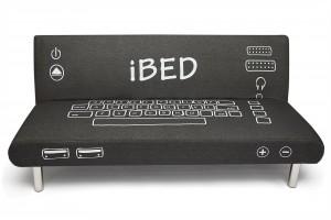 """Диван-кровать """"I Bed"""""""