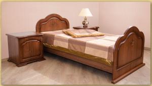 Кровать М 01