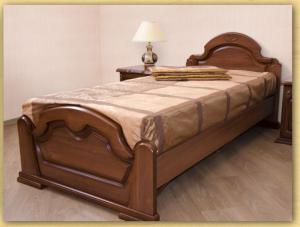 Кровать М 02