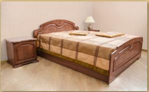 Кровать М 03