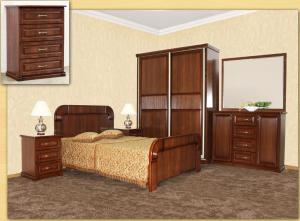Спальня М 08
