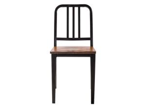 Стул Army Chair черный
