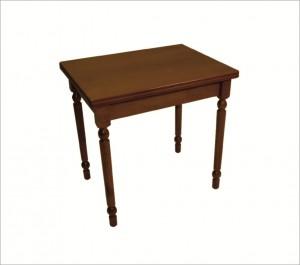 Стол кухонный ВМ50 (цвет дерева коньяк)