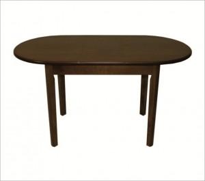 Стол кухонный ВМ40  (цвет дерева коньяк)