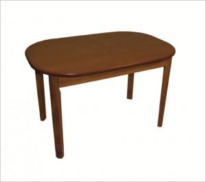 Стол кухонный ВМ30  (цвет дерева коньяк)