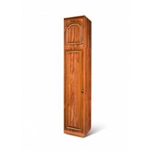 Шкаф для белья 1-дверный Азалия Н