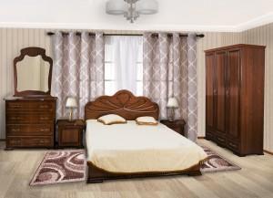 Спальня МДФ-7