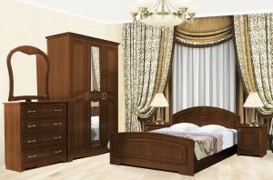 Спальня МДФ-9