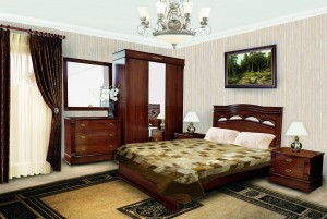 Спальня Чайка 16