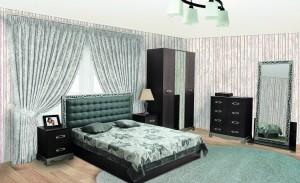 Спальня Чайка 10