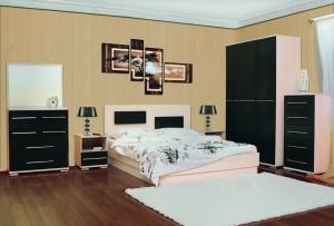 Спальня Чайка 8