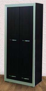 шкаф 2 дв для платья мод 1 к Радуге-20