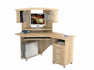 Компьютерный стол КС 20-17 М2