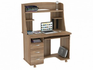 Компьютерный стол КС 20-21 М1