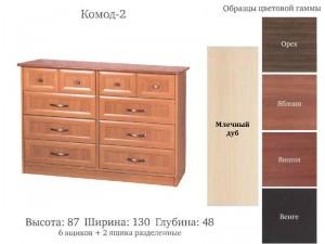 Комод-2