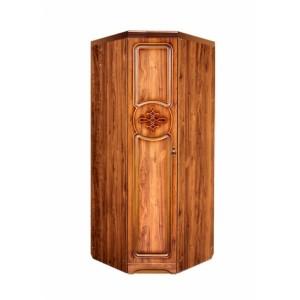 Шкаф для одежды уголовой Азалия 12 У