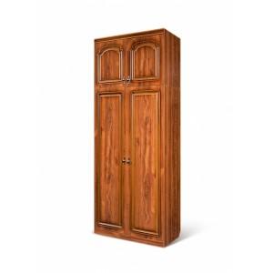 Шкаф для одежды 2-дверный Азалия Н