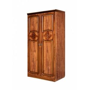 Шкаф для одежды 2-дверный Азалия 12 У