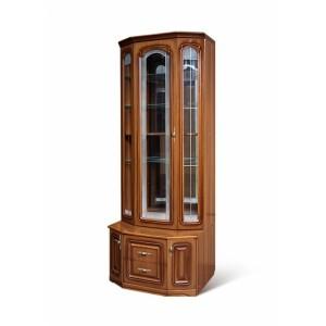 Шкаф для посуды Азалия 10 РУ