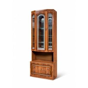 Шкаф для посуды Азалия Н
